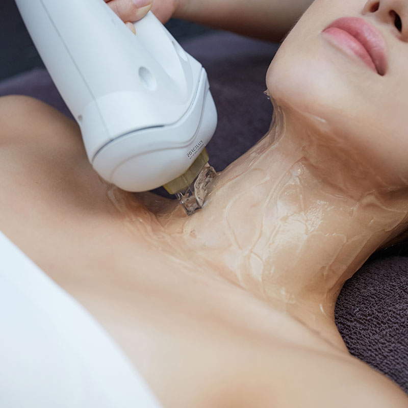 Duo-Intensive Neck & Décolleté Treatment
