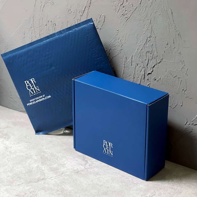 Ecommerce Online Packaging