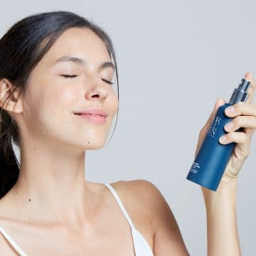 Deep Hydrating Lotion Deluxe