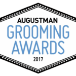 AUGUST MAN Grooming Award 2017 Best Toner Soothe Hydrating Lotion